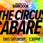 BARN THEATER (REGNO UNITO) - THE CIRCUS CABARET - IL CIRCO ENTRA IN CASA