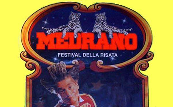 Medrano Festival della risata