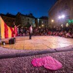 Mondovì circondata, il festival di arte di strada, rimandato a data da destinarsi