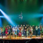 Cirque du Soleil: nuove date previste nel 2021