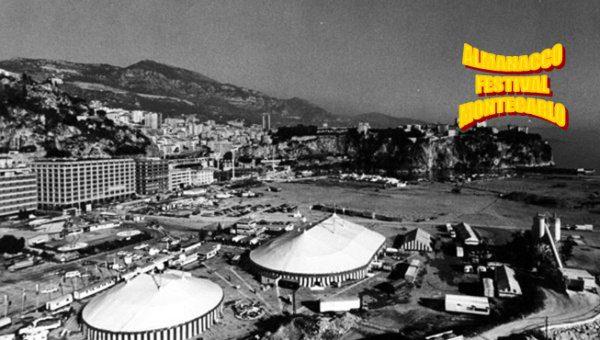 ALMANACCO DEL FESTIVAL DI MONTECARLO – 6° EDIZIONE 1979