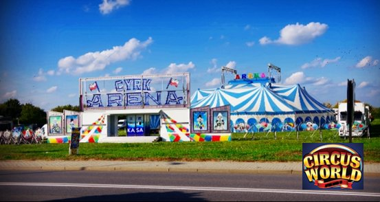 CIRK ARENA (PL) – CIRCUS WORLD AFTER COVID19