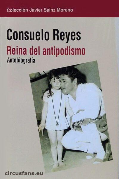 La vita e la carriera di Consuelo Reyes