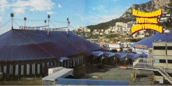 ALMANACCO DEL FESTIVAL DI MONTECARLO – 9° EDIZIONE 1983