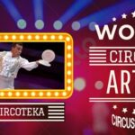 PICASO JR. - WORLD CIRCUS ARTIST