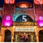 HIPPODROME CIRCUS (GB) - CIRCUS WORLD AFTER COVID19