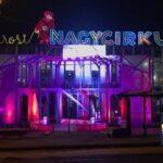 FOVAROSI NAGYCIRKUSZ - CIRCUS WORLD AFTER COVID19