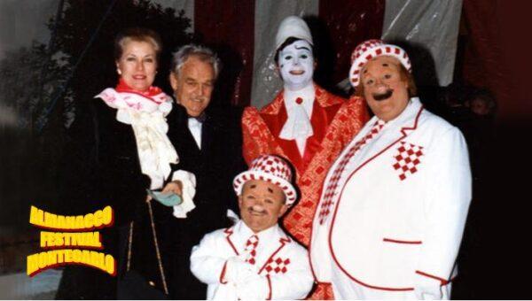 ALMANACCO DEL FESTIVAL DI MONTECARLO – 8° EDIZIONE 1981