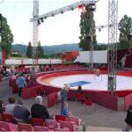 CIRCO DI VIENNA - CIRCUS WORLD AFTER COVID19