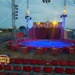 CIRCO AMEDEO ORFEI - CIRCUS WORLD AFTER COVID19