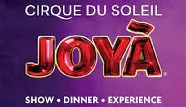 Joyà Cirque du Soleil