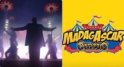 Il Maya Orfei Circo Madagascar a San Benedetto del Tronto dal 17 al 27 luglio