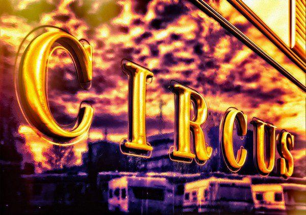 Circo Città di Roma