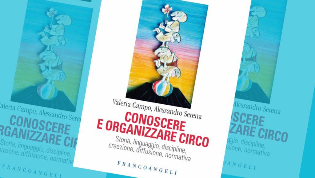 """PAGINE DI CIRCO: """"Conoscere e organizzare circo"""""""