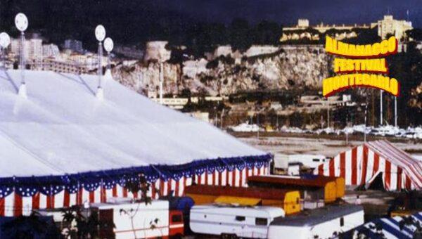 ALMANACCO DEL FESTIVAL DI MONTECARLO – 7° EDIZIONE 1980