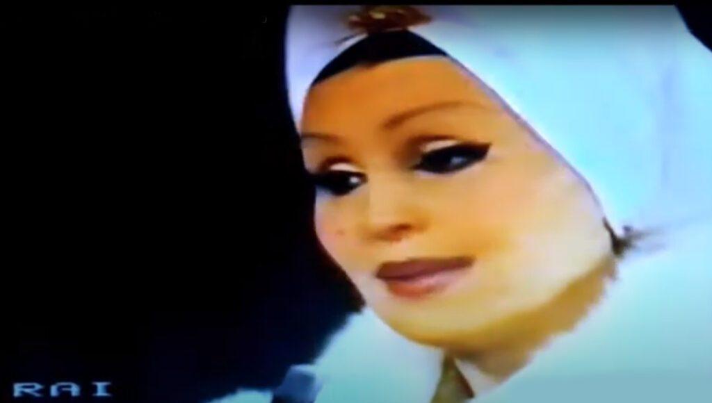 VIDEO: Circo Moira Orfei a Roma 1986: Intervista a Walter e Moira