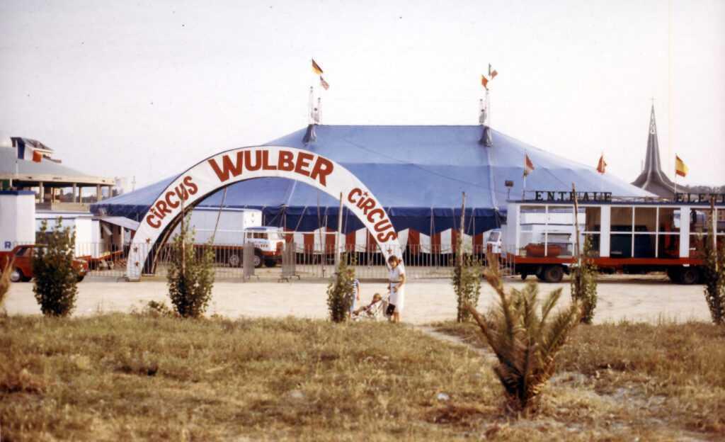 Circo Wulber