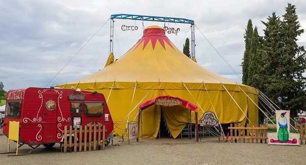 circo Patuf