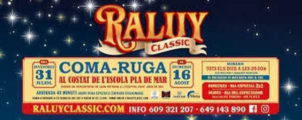 Circ Raluy Classic