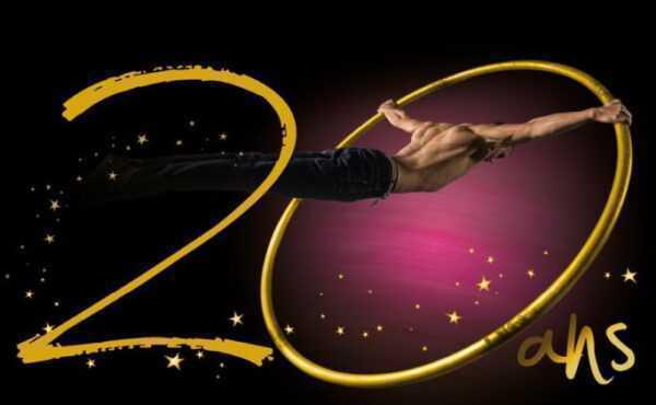 20° FESTIVAL DI SAINT PAUL LES DAX 2019 – IL CIRCO ENTRA IN CASA