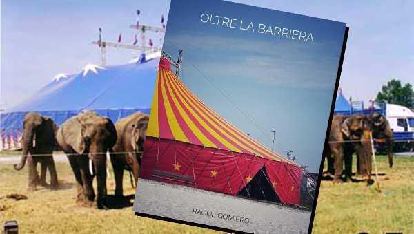 """""""Oltre la barriera"""": un'esperienza indimenticabile al Circo Embell Riva (Recensione, foto e video)"""