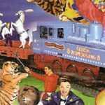 MODELLISMO CIRCENSE: Treni e Circo