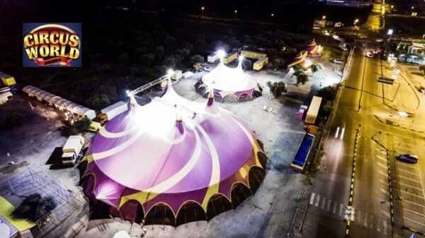 CIRCO LIDIA TOGNI – CIRCUS WORLD AFTER COVID19