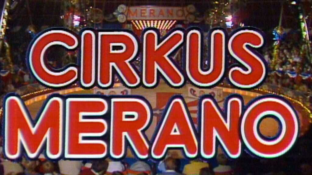 CIRKUS MERANO (NO) – IL CIRCO ENTRA IN CASA