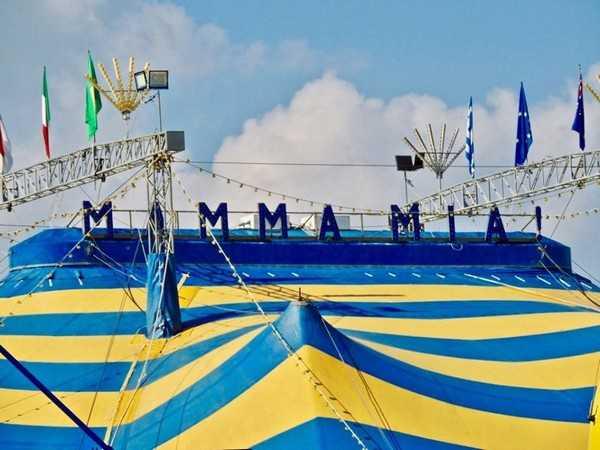 Ancora fieno per il circo