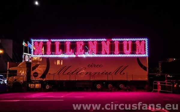 Circo Millenium