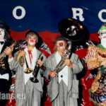I CLOWN BISBINI AL ROYAL CIRCUS (Malta, 1986): Il Video
