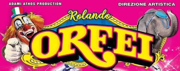 ROLANDO ORFEI