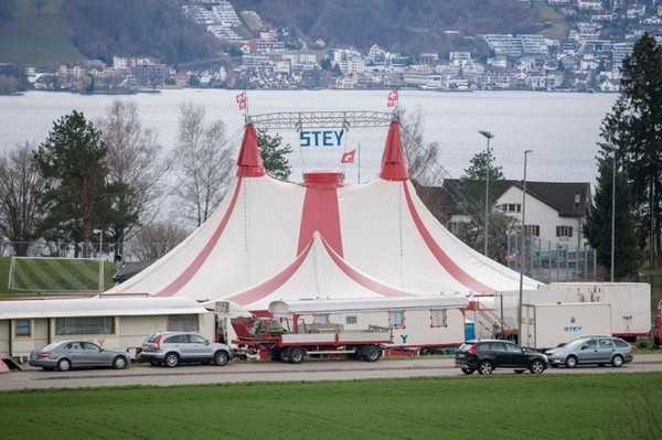 STEY POSTICIPA IL TOUR 2021