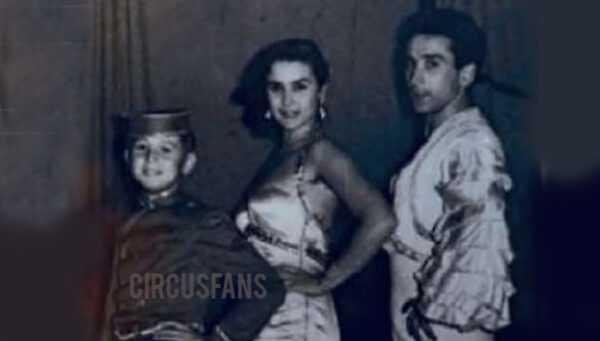 """Ricordi di una dinastia. Liana Orfei: """"Il primo Natale senza mio padre lo passai tornando al Circo"""""""