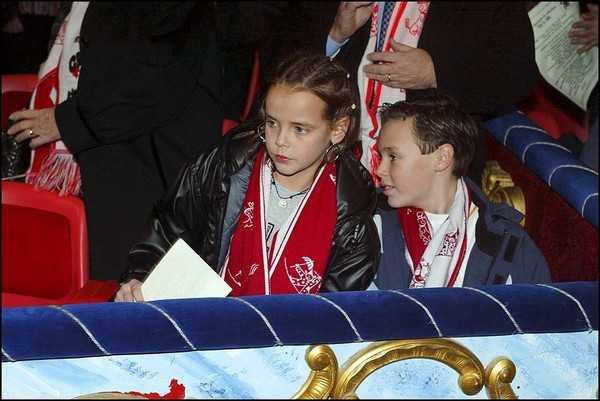 La nuova (discreta) vita di Stéphanie di Monaco, tutta figlie e circo