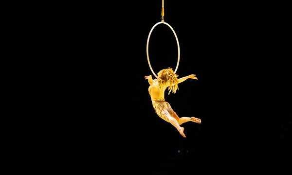 Il Cirque du Soleil riparte