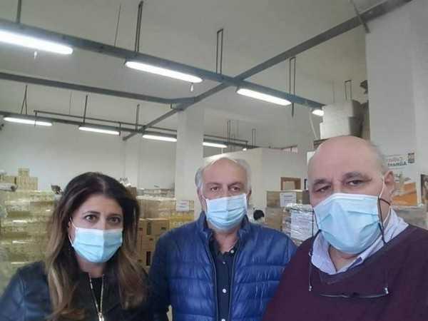 Circo bloccato dalla pandemia a Messina, gara di solidarietà per aiutare la carovana