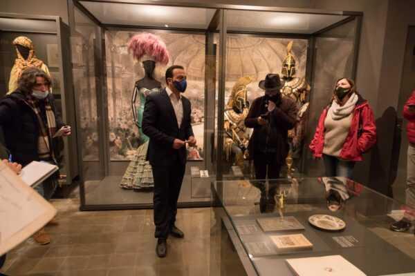 CIRCUSLAND HA APERTO IL MUSEO DEL CIRCO A BESALU