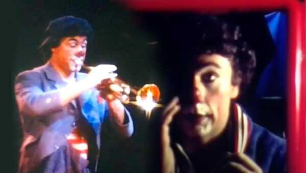 """CINETECA GUIDERI: David Larible al Circo Medrano (1986): """"La fortuna di nascere Clown"""""""