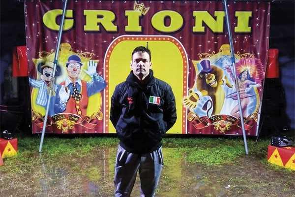 Il circo Grioni chiede di potere lavorare anche per pochi