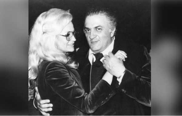 Liana Orfei Feci innamorare persino Luchino Visconti