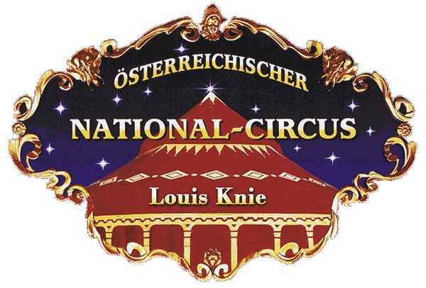 OSTERREICHISCHER NATIONAL CIRCUS LOUIS KNIE