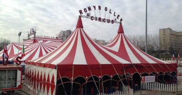 RONY ROLLER CIRCUS Life and Magic: disponibile su YouTube