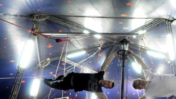 Il Gran Galà dell'Accademia del Circo «arriva» nelle case