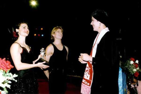 ALMANACCO DEL 21° FESTIVAL DI MONTE-CARLO – EDIZIONE 1997