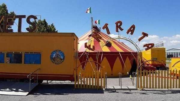 Calcinato: online il Circo Grioni