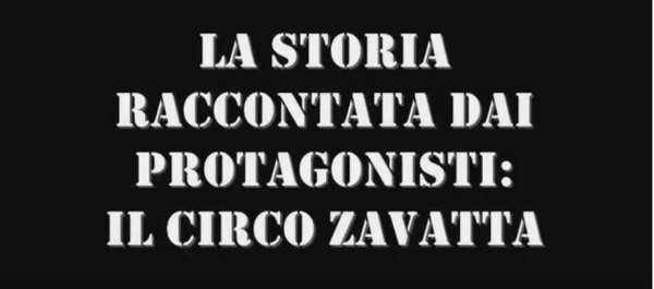 IN RICORDO DI TONI ZAVATTA: il video