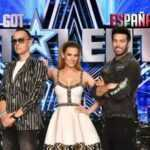"I LANER BROTHERS A ""GOT TALENT ESPANA"""