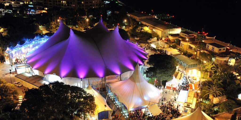 MONTE CARLO MISSING: Omaggio al Festival di Monte Carlo in diretta streaming!