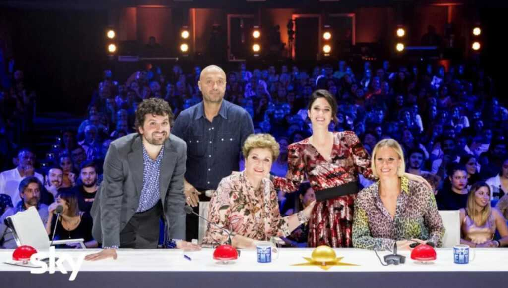 nuovi casting italia's got talent